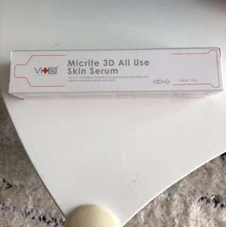 Vita micrite 3D all use skin Serum