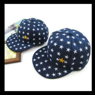 Kid's Korean Style Cap