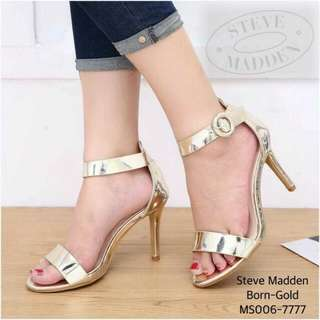 Steve Madden BORN STYLE MS006-7777 (no barter, no nego)