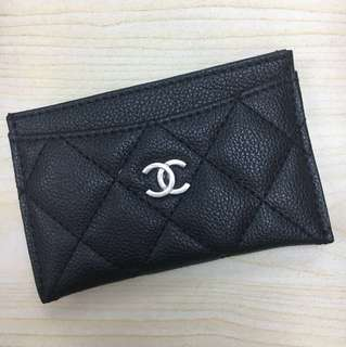 全新 Chanel card holder VIP Gift