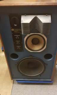 Jbl 4344mkll speakers