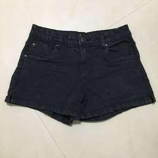 cotton on classic midrise shorts