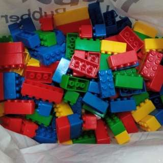 Lego / Block