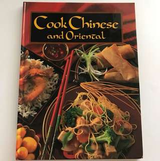 Cookbook / Cook book