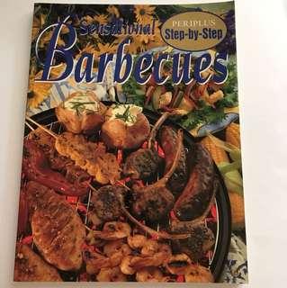 Cook Book / Cookbook
