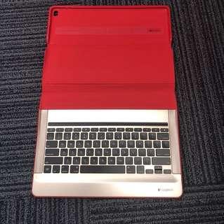 """Logitech keybroad case for iPad Pro 12.9"""""""