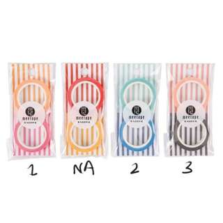 Dual Color Washi Tapes