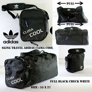 Tas travel bag adidas climacool