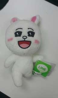 Line cony toy