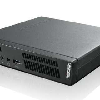 Lenovo ThinkPad M92P