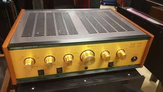 Leben cs600 stereo integrated amplifier
