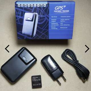 SPY Strong Magnets Portable GPS TRACKER