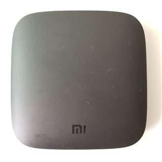 Xiaomi TV Box