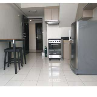 1 Bedroom For Rent in Eton Emerald Loft in Ortigas Center Pasig City