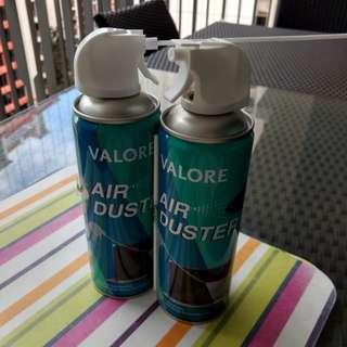 Air duster valore