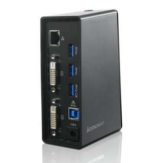 Lenovo Docking station