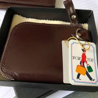 ((70%OFF))Porter yoshida&co ltd coins bag