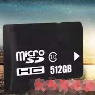 *爆* 512 GB **500 deposit***