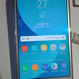 Samsung galaxy J7 core promi cicilan dp 15%