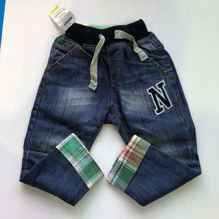 New next jeans