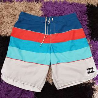Celana boardshort billabong100% original