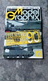 Model Graphix Magazine