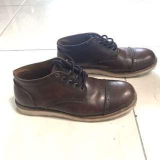 sepatu boots junkard