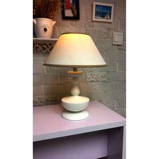 <Display> Portable Lamp from Thailand 陳列品 座台燈 (來自泰國)