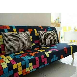 Cover sofa