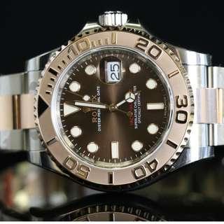 Rolex 116621BK 116621CHO