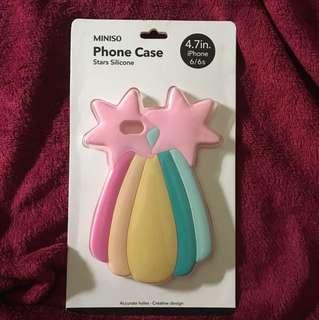 Stars case iphone 6s