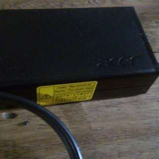 Original Acer charger