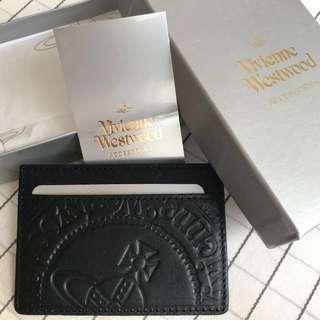 Vivienne Westwood Card Holder 全新連盒
