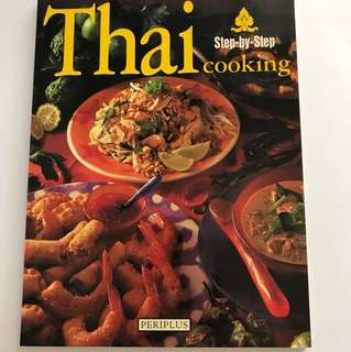 Cook Book / Cookbook