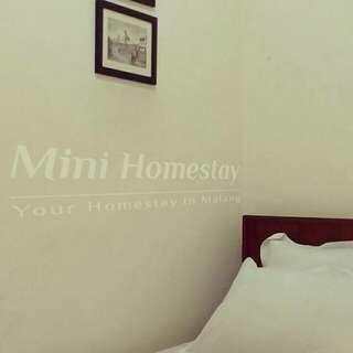 Homestay Malang Kota