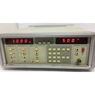 OR-X MODEL 401A PROGRAMMABLE FUNCTION GENERATOR