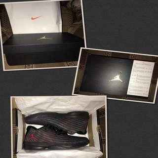 Orig. Jordan B Fly Mens Shoes