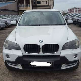 Bmw X5 XL SUV