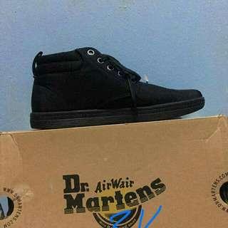 Dr Martens Authentic Belmont shoes