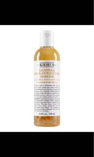 Kiehl's Calendula Herbal Extract Toner 500ml