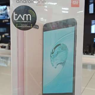 Xiaomi MI A1 promo cicilan dp 15%
