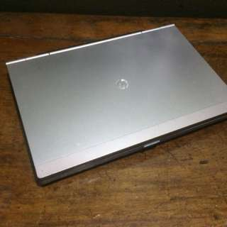 HP ELITEBOOK LAPTOP 2560p
