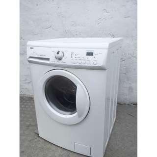 洗衣機 二合一 大容量