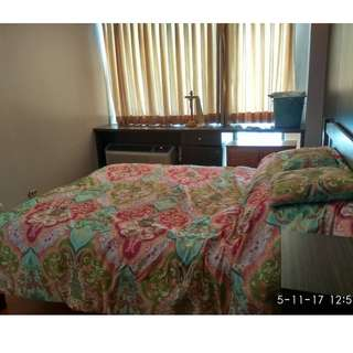 1 Bedroom For Rent in Once Central Park in Eastwood City