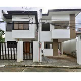 FOR SALE Modern House and Lot for sale in Antipolo