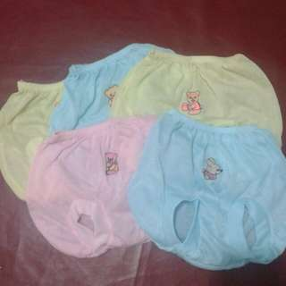 Celana bayi Beli 5 10k