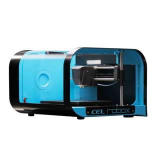 CEL ROBOX RBX01 3D Printer