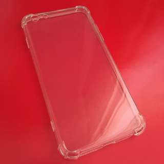 iPhone 6 6S PLUS Soft transparent case new