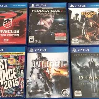 PS4: Diablo 3