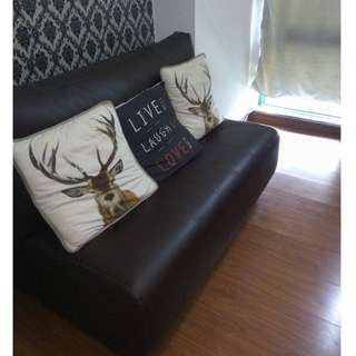 1 Bedroom For Rent in Parkview 2 in Eastwood City